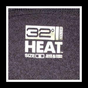32 Degrees Tops - 32 Degrees women's charcoal grey long sleeve💫NWOT